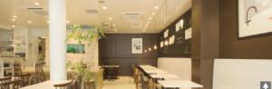 MIZUカフェ