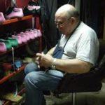 外反母趾の靴の選び方と簡単な加工と調整方法